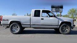 1998 Chevrolet C/K 1500 Sportside