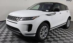 2021 Land Rover Range Rover Evoque S