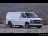 1997 Chevrolet Chevy Cargo Van G2500
