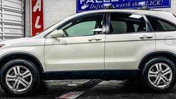 2011 Honda CR-V EX-L