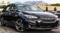 2020 Subaru Impreza Sport