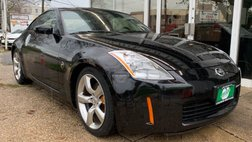 2005 Nissan 350Z 35th Anniversary Coupe 2D