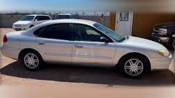 2002 Ford Taurus LX