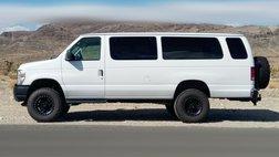 2013 Ford E-Series Van - 97,706 Original Miles!!!