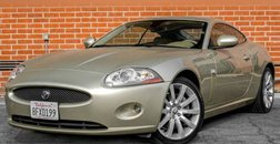 2008 Jaguar XK-Series XK