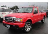2009 Ford Ranger XL