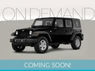 2016 Jeep Wrangler Unlimited Black Bear Sport Utility 4D