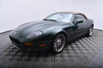 Used Aston Martin Under Cars From ISeeCarscom - Aston martin under 20k