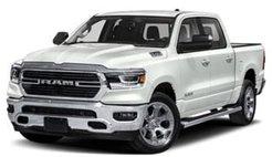 2021 Ram Ram Pickup 1500 Lone Star
