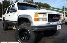 1999 GMC Suburban 2500 4WD