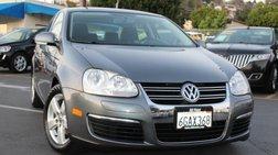 2009 Volkswagen Jetta S PZEV