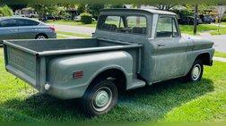 1965 Chevrolet SPORT 350 V8