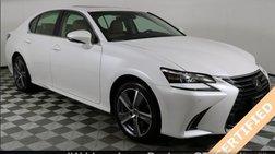 2020 Lexus GS 350 Base