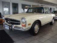 1971 Mercedes-Benz