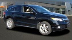 2013 Acura RDX w/Tech