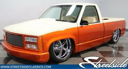 1988 Chevrolet C/K 1500 C1500 Cheyenne