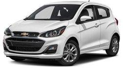 2019 Chevrolet Spark 2LT CVT