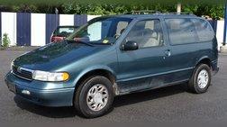 1997 Mercury Villager LS