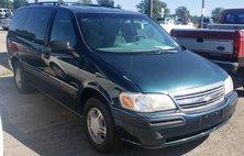 1998 Chevrolet Venture 4-door Extended