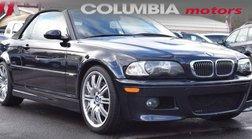 2004 BMW M3 Base