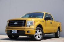 2009 Ford F-150 STX