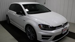 2017 Volkswagen Golf R Base
