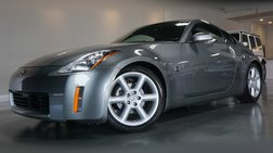 2003 Nissan 350Z *6-Speed Manual* *1-Owner*