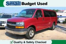 2006 Chevrolet Express LS 3500