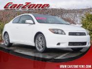 2009 Scion tC 2dr HB Auto (Natl)