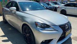 2016 Lexus IS 300 Base