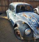 1968 Volkswagen Beetle Classic