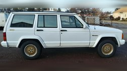 1992 Jeep Cherokee Limited