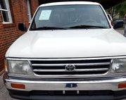 1996 Toyota T100 DX