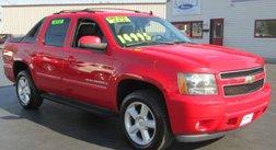 2007 Chevrolet Avalanche LS