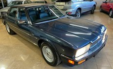 1990 Jaguar XJ-Series XJ6 Sovereign