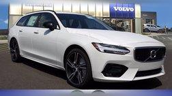 2020 Volvo V90 T6 R-Design