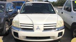 2004 Mitsubishi Endeavor 4dr XLS