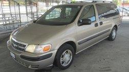 2003 Chevrolet Venture w/Y3G Mobility Pkg