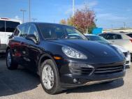 2011 Porsche Cayenne Tiptronic