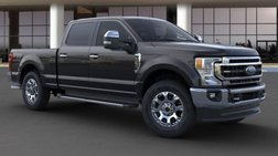 2020 Ford F-250 LARIAT 4WD
