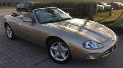 1999 Jaguar XK-Series XK8