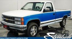 1992 Chevrolet C/K 1500 K1500