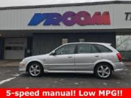 2003 Mazda Protege5 Base