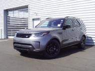 2019 Land Rover Discovery SE Td6