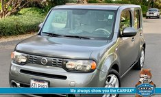 2011 Nissan Cube SERVICE RECORDS NEW TIRES