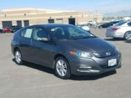 2010 Honda Insight EX