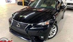 2015 Lexus IS 250 IS 250