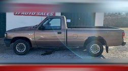 1994 Mazda B-Series Truck B3000 SE