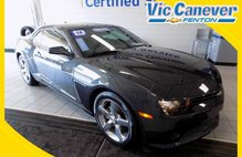 Used Chevrolet Camaro for Sale (from $1,350) - iSeeCars com