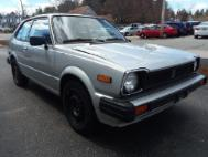 1978 honda civic for sale 1 cars from 2995 iseecars 1980 honda civic 2dr cpe ex manual publicscrutiny Image collections